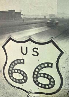 Route 66 has a great amount of history and to drive on it would be an experience i wouldnt forget
