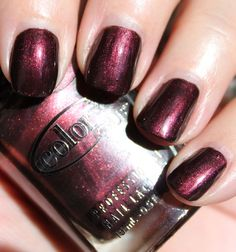 Color Club - Jewel Of A Girl