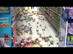 Nicaragua Tiembla/Terremoto en Nicaragua