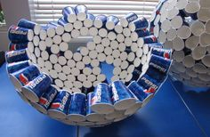 The Paper Cup Company : Fun things to do with paper cups!