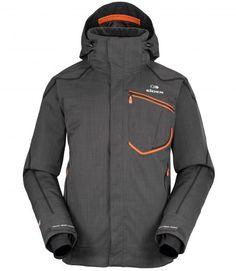 Eider - Eider LILLEHAMMER jacket men, ski - £300