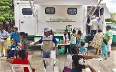 IMSS informa avances en el Istmo de Tehuantepec; continuara con presencia de su personal médico en el Istmo de Tehuantepec y será permanente en hasta que pase la emergencia - http://plenilunia.com/noticias-2/imss-informa-avances-en-el-istmo-de-tehuantepec-continuara-con-presencia-de-su-personal-medico-en-el-istmo-de-tehuantepec-y-sera-permanente-en-hasta-que-pase-la-emergencia/46687/