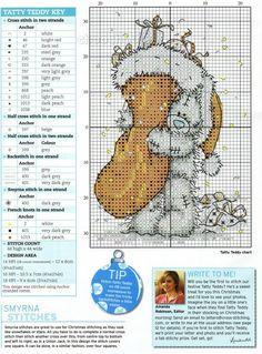 Gallery.ru / Фото #5 - The world of cross stitching 105 декабрь 2005 - tymannost