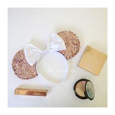 Hey, I found this really awesome Etsy listing at https://www.etsy.com/listing/240403497/rose-gold-mouse-ears
