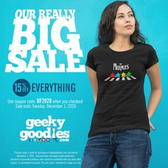 SAVE 15%* on this shirt and all others at GeekyGoodies.com Use this coupon code at checkout: BF2020 *Coupon code is valid for purchase on GeekyGoodies.com and expires December 1, 2020. Discount does not apply to gift certificates, previously discounted products and cannot be combined with any other offer, coupon, or promotional discount. No cash value. Intended for single use only. #BoardGameTshirt #BoardGameShirt #BoardGameTshirts #BoardGameShirts #BlackFriday #SALE #GeekyGoodies