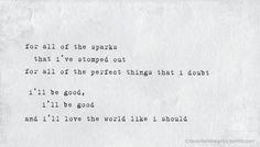 jaymes young i'll be good lyrics - Google-keresés