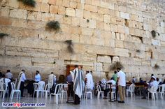 The Western Wall is the most significant site in the world today for Jewish people as the last remnant of the Temple.