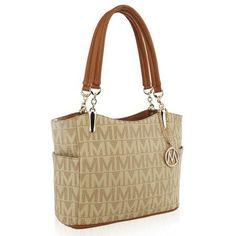 Kate Spade Handbags, Satchel Handbags, Leather Handbags, Satchel Purse, Novelty Bags, Brighton Handbags, Metallic Bag, Medium Tote, Tans