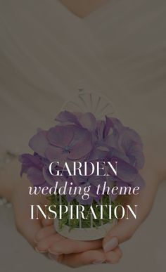 Say I Do while surrounded by luscious garden greenery and the delicate sounds of nature all around. The popular garden wedding theme sets the stage for an enchanting day that is the perfect way to complement your love for the outdoors.