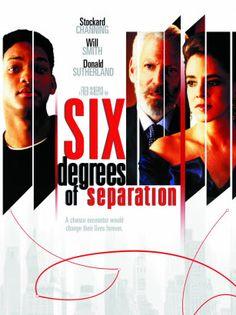 Six Degrees of Separ