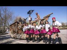 PARK PARCO 2016 MIRABILANDIA ITALY MUSIC