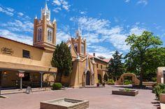 America's Most Romantic Cities | No. 8 Albuquerque