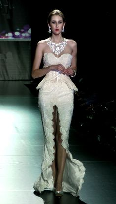 Italian haute couture wedding dresses sarli couture for French haute couture