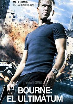 En esta nueva película, Jason Bourne investigará su pasado para así conocer su presente y futuro. Deberá viajar a Moscú, Paris, Madrid, Londres, Tánger y Nueva York para conocer su identidad verdadera, mientras escapa de policías, agentes federales y la Interpol.