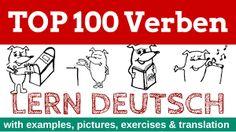 Αποτέλεσμα εικόνας για verben deutsch