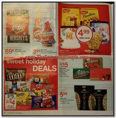 Walgreens Black Friday 2017 Ad Scan, Deals and Sales Walgreens 2017 Black Friday ad is here! Starting on Thanksgiving, stores will open at their usual time for the sale, which will run through Black Frid. Walgreens Photo Coupon, Walgreens Coupons, Chocolate Christmas Gifts, Black Friday 2017 Ads, Digital Coupons, Deal Sale, Chocolate Treats, Coupon Codes, Vitamins