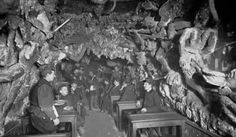 Hell's Cafe in Paris - Google Search
