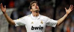 @Kaka #9ine Neymar, Ronaldo, Real Madrid 2011, Ricardo Kaka, Barcelona, International Soccer, Popular Pins, Football Players, Polo Ralph Lauren