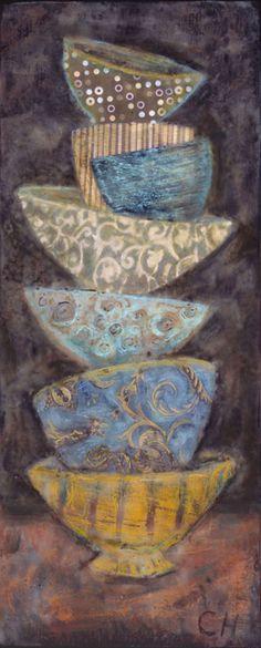 Carolyn Holman Fine Art