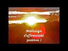 Réactiver l'étincelle de Vie par les affirmations positives VERSION MODIFIEE…