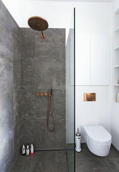 Awesome Scandinavian Bathroom Ideas (24)