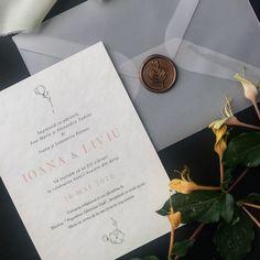 #invitatiiselect #invitatii #nunta #invitatiidenunta #nuntadevis #invitatiipersonalizate #wedding #weddinginspiration #weddinginvitation #custominvitation #weddingstationery #waxseal #envelope #paper #weddingpaper #weddingsuite #sealingwax #waxstamp #waxsealstamp #handmade #beautiful #minimal #stationery #invites #weddingcards #elegantwedding #envelopedesign #liner #vellum Custom Invitations, Invites, Wedding Invitations, Wedding Paper, Wedding Cards, Envelope Design, Wax Seal Stamp, Wedding Suits, Wedding Stationery