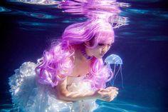 Yukari Yu/Kuranosuke Koibuchi Princess Jellyfish!