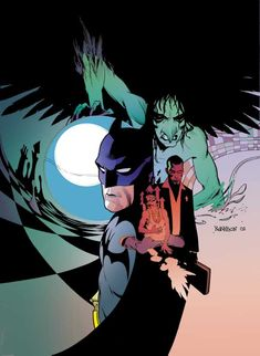Detective Comics #70 cover by Andrew Robinson