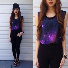 Galaxy. <3