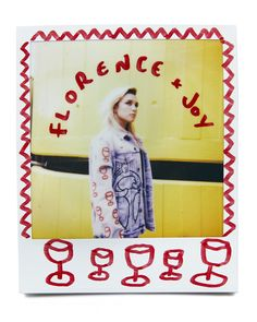 florence pugh Florence Pugh, Joy, Actresses, Polaroids, Women, Heart, Girls, People, Beautiful