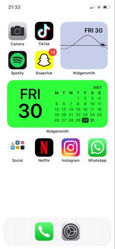 Snapchat, Netflix, Ios, Instagram