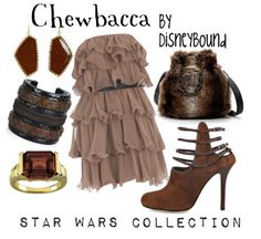 """previois pinner """"Because we all want clothes inspiration from a Wookie?"""" yes yes i do infact i would wear this"""