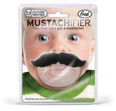 Mustachifier - €14
