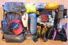 There are a lot of thru-hiking gear lists on the internet. However, because individual hikers vary so much in terms of goals, fitness, style, age and experience, a lot of these compilations don&#82…