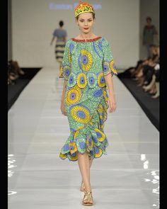 Easton Pearson launched their latest collection at the Brisbane Fashion Festival on August Festival Fashion, Ankara, Print Patterns, Wax, Product Launch, Culture, Traditional, Lifestyle, Sewing