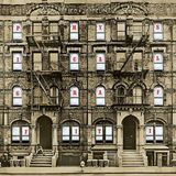 Led Zeppelin's sixteen times platinum double album Physical Graffiti is next on the 2015 reissue lineup. Produced and newly remastered by Jimmy Page in a top-lo Led Zeppelin Album Covers, Led Zeppelin Albums, Led Zeppelin Tattoo, Led Zeppelin Poster, Led Zeppelin Kashmir, Storm Thorgerson, The Velvet Underground, The Rolling Stones, Classic Rock