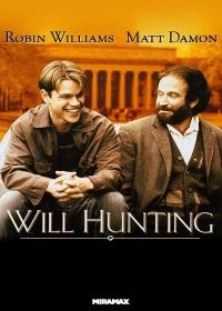Good Will Hunting    Will Hunting 1997 MULTI 1080p Bluray x264 matt damon robin williams ben affleck    Support: BluRay 1080    Directeurs: Gus Van Sant    Année: 1997 - Genre: Drame - Durée: 126 m.    Pays: Canada / United States of America - Langues: Français, Anglais    Acteurs: Robin Williams, Matt Damon, Ben Affleck, Stellan Skarsgård, Minnie Driver, Casey Affleck, Cole Hauser, John Mighton, Rachel Majorowski, Colleen McCauley....