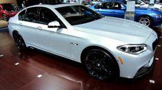 2015 BMW 535i for sale