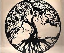 Celtic Oak Tree Tattoo - Bing Images