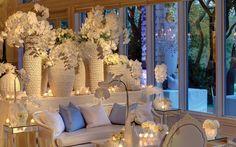 David Kurio Designs - Floral Design and Event Specialists in Austin Texas - Wedding Florist