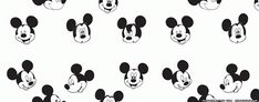 Manual Da Garota Criativa: Semana do facebook: Capas para o facebook do Mikey Mouse