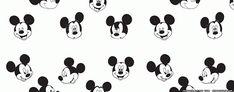 Manual Da Garota Criativa: Semana do facebook: Capas para o facebook do Mikey Mouse