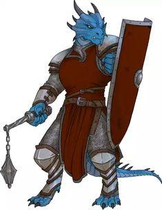 Dungeons And Dragons Art, Dungeons And Dragons Characters, D D Characters, Fantasy Characters, Fantasy Character Design, Character Design Inspiration, Character Concept, Character Art, Dnd Cleric