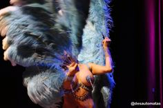 Burlesque at the Bowl | PHOTOGALERIE