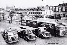 KROMHOUT Classic Trucks, Cars, Vehicles, Dutch, Transportation, Old Trucks, Trucks, Nostalgia, Dutch Language