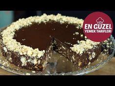 Sütsüz Pratik Mozaik Pasta Tarifi - Tatlı Tarifleri - En Güzel Yemek Tarifleri - YouTube