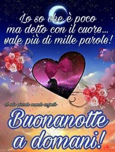 Immagini bellissime di Buonanotte 3829016 Good Night Qoutes, Hindi Good Morning Quotes, Good Morning Texts, Good Morning Good Night, Night Quotes, Good Night Greetings, Christmas Pictures, Wall Collage, Decir No