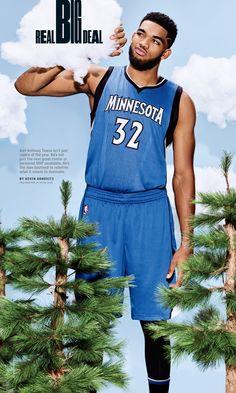 ESPN The Magazine / Tall Ball Photograph by Peter Yang http://peteryang.com/