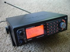 Using a Police Scanner for Prepper Security and Intel Gathering. a VERY good site! Camping Survival, Survival Prepping, Emergency Preparedness, Survival Skills, Doomsday Prepping, Emergency Response Team, In Case Of Emergency, Radios, Emergency Food Storage