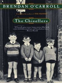 The Chisellers by Brendan O'Carroll--Loved this series of books.